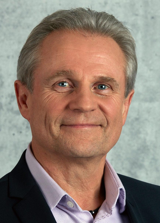 Foto von Dunckel, Heiner Prof. Dr.