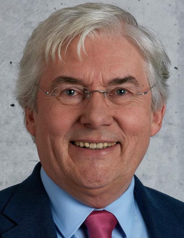 Foto von Heinemann, Bernd