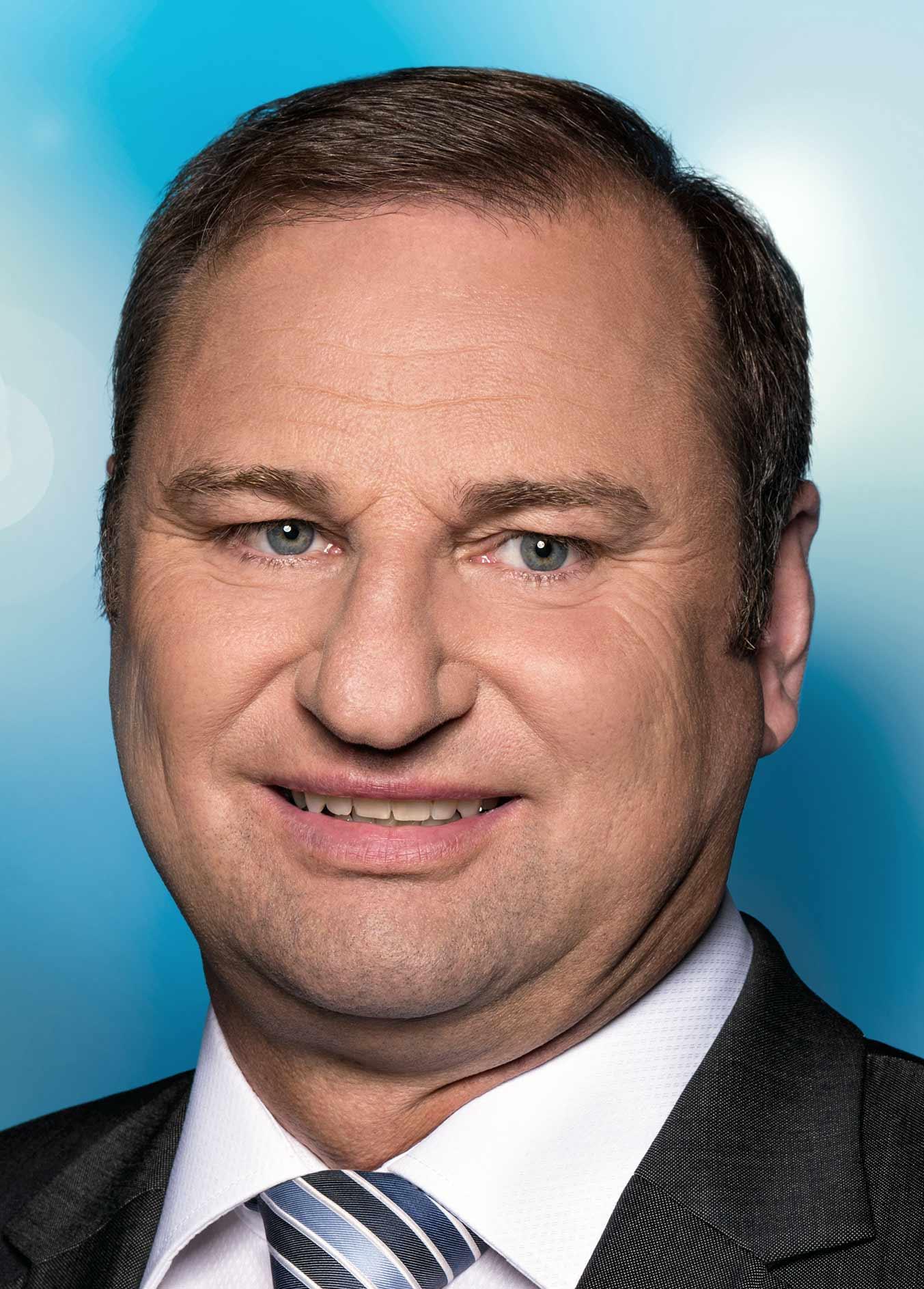 Foto von Nielsen, Volker