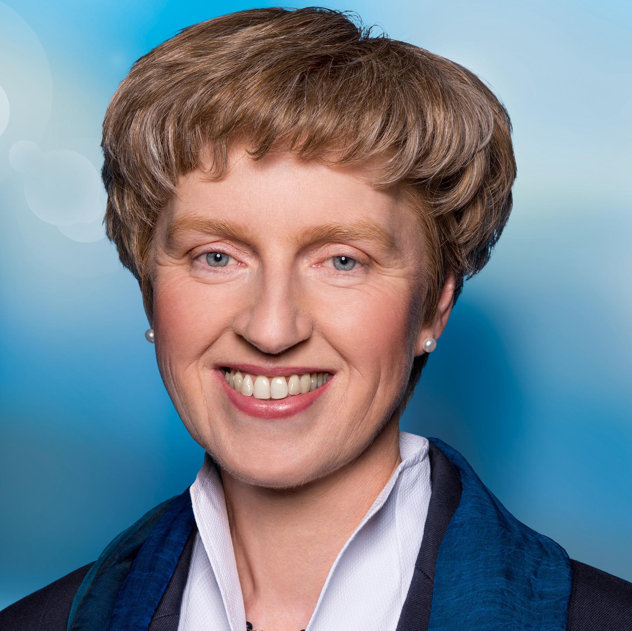 Foto von Röttger, Anette