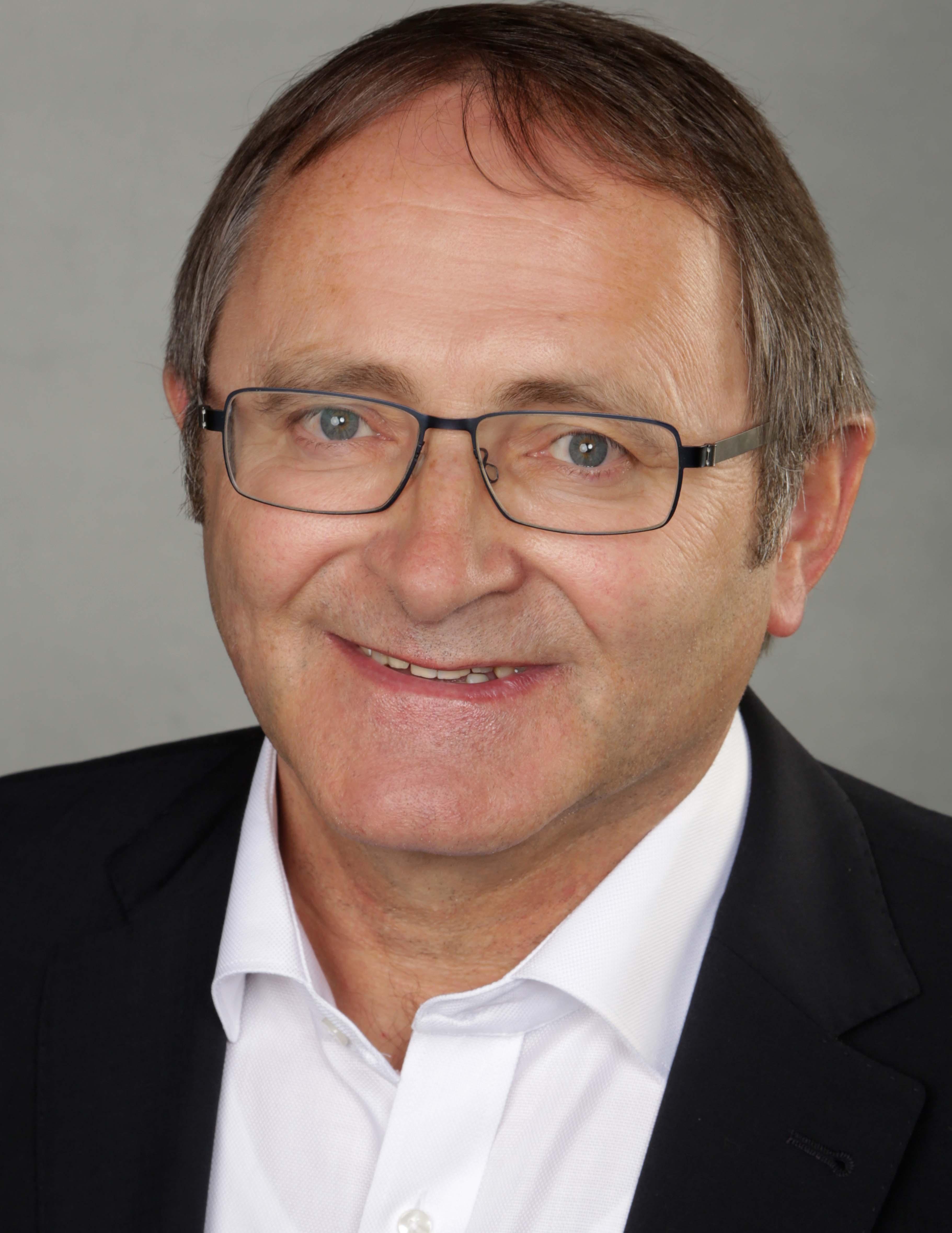 Foto von Voß, Bernd
